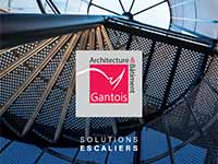 Solutions Escaliers 2019