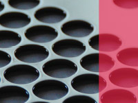 Information on perforated products